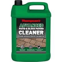 Ronseal Patio & Block Paving Cleaner Moss Guard Protection