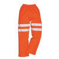 Sealtex Ultra Waterproof Hi Vis Trousers