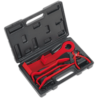 Sealey RT6K 6 Piece Trim & Upholstery Tool Set
