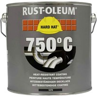 Rust Oleum Hard Hat Heat Resistant Paint