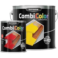 Rust Oleum Combicolor Smooth Metal Paint