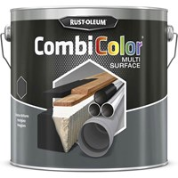 Rust Oleum Satin Multi Surface Paint