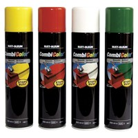 Rust Oleum CombiColor Metal Spray Paint
