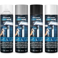 Rust Oleum Leak Seal Spray Paint