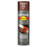 Rust Oleum Hard Hat Metal Primer Spray Paint