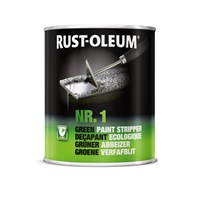 Rust Oleum No.1 Green Paint Stripper