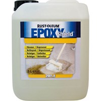 Rust Oleum EpoxyShield Floor Cleaner and Degreaser