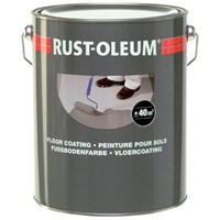 Rust Oleum High Gloss Floor Paint