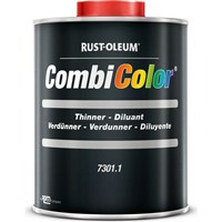Rust Oleum 7301 CombiColor Paint Thinner