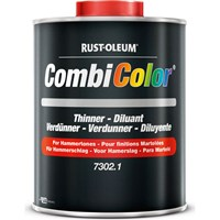 Rust Oleum 7302 CombiColor Paint Thinner