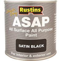 Rustins ASAP All Surface All Purpose Paint
