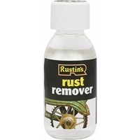 Rustins Rust Remover