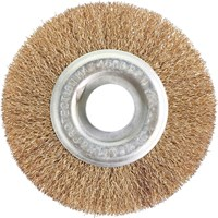 Ryobi RAC814 Patio Cleaner Wire Brush for OPC1800 and RY18PCA