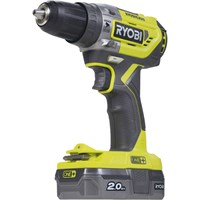 Ryobi R18PD5 ONE+ 18v Cordless Compact Brushless Combi Drill