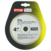 Ryobi Saw Blade for LTS180M Tile Saw