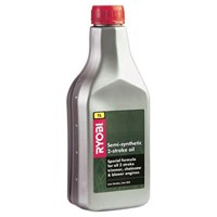 Ryobi Semi Synthetic 2 Stroke Engine Oil
