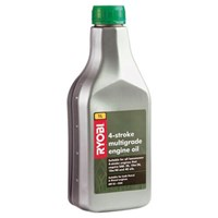 Ryobi 4 Stroke Multigrade Engine Oil