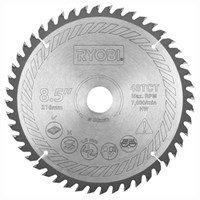 Ryobi Wood Cutting Saw Blade