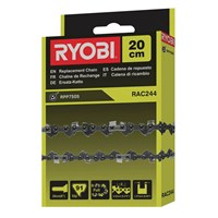Ryobi RAC244 Genuine Chain for RPP720 & 750S Pole Pruners