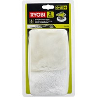Ryobi RAK2BB 2 Piece Polish and Buffer Bonnet Set to fit R18B