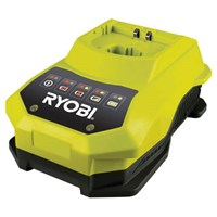 Ryobi BCL14181H ONE+ 18v Cordless NiCD and Li-ion Super Battery Charger