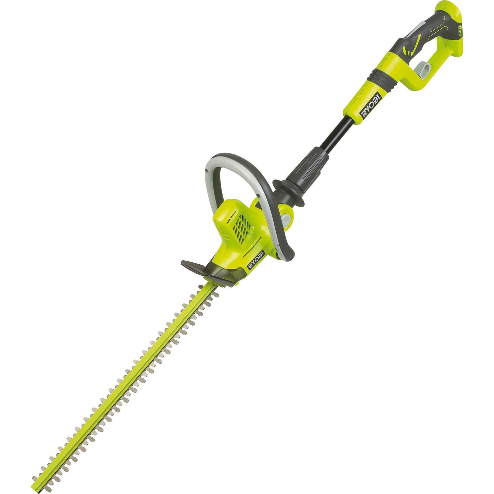Ryobi OHT1850X 18v Cordless Long Reach Hedge Trimmer 500mm No Batteries No Charger