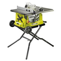 Ryobi RTS1800EF-G Table Saw 254mm