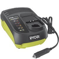 Ryobi RC18118C ONE+ 18v Cordless In Car Li-ion Battery Charger