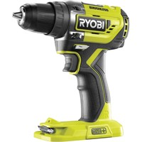 Ryobi R18DD5 ONE+ 18v Cordless Compact Brushless Drill Driver