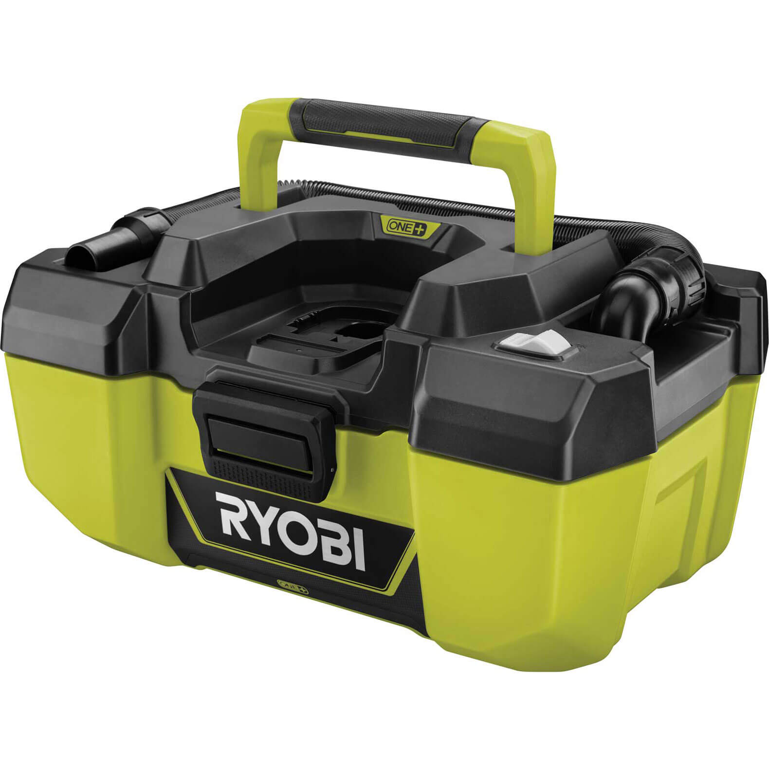 Our Short Lived Ryobi Cordless Vacuums