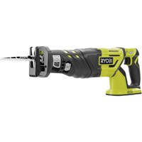 Ryobi R18RS7 ONE+ 18v Cordless Brushless Reciprocating Saw