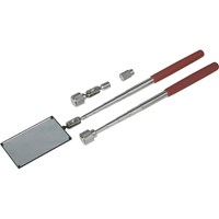 Siegen Magnetic Pick Up & Inspection Tool Kit