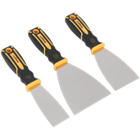 Siegen 3 Piece Scraper Set