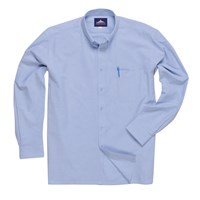 Portwest S117 Easycare Oxford Long Sleeve Shirt