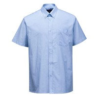 Portwest S118 Easycare Oxford Short Sleeve Shirt