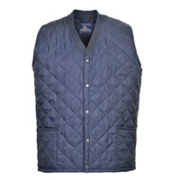 Portwest Mens Kinross Quilted Gilet