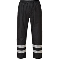 Iona Mens Lite Rain Trousers