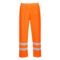 Sealtex Ultra Hi Vis Waterproof Trousers