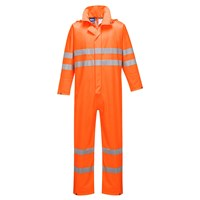 Sealtex Ultra Hi Vis Waterproof Overalls