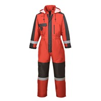 Portwest S585 Waterproof Winter Coverall