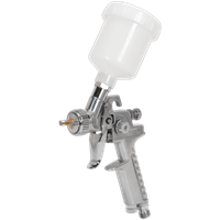Sealey S631 Spray Gun Touch Up Gravity Feed