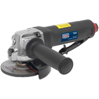 Sealey SA152 Air Angle Grinder 100mm