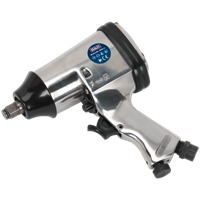 "Sealey SA2 Air Impact Wrench 1/2"" Drive"