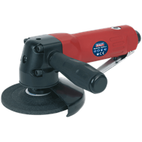 Sealey SA43 Heavy Duty Air Angle Grinder 100mm