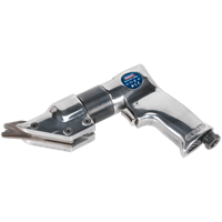 Sealey SA56 Air Shear Gun for Cutting Metal