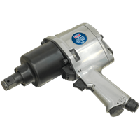 "Sealey SA604 Super Duty Air Impact Wrench 3/4"" Drive"