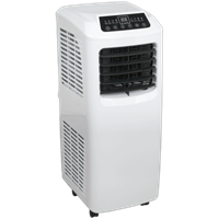 Sealey SAC9001 Air Conditioner & Dehumidifier
