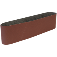 Sealey Aluminium Oxide 150mm x 1220mm Sanding Belt