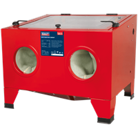 Sealey SB951 Shot Blast Cabinet