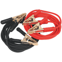 Sealey SBC/25/5/EHD Extra Heavy Duty Jump Leads